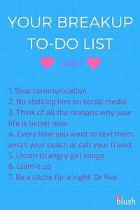The 25+ best Breakup advice ideas on Pinterest | Break up ...