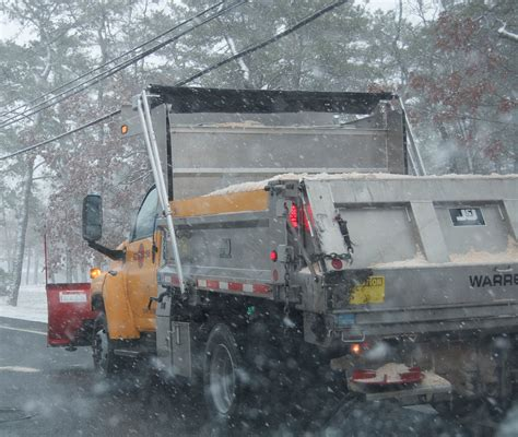 countys snow removal costs top  million toms river