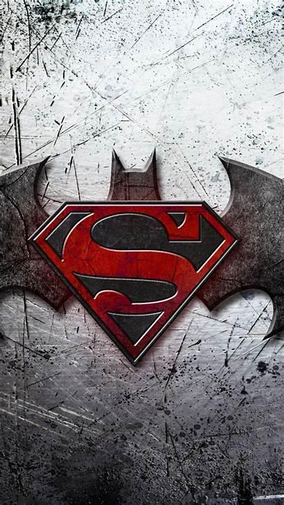 Superman Iphone Batman Wallpapers Justice Phone Moto
