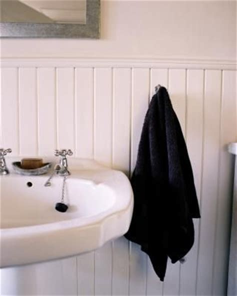 Installing Wainscoting, Tile And Wainscoting On Pinterest