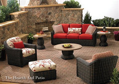 patio and outdoor furniture the hearth and