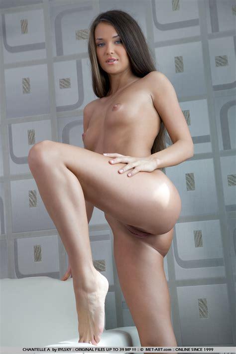 Metart Chantelle A In Ultimate By Rylsky Hot Girls Board
