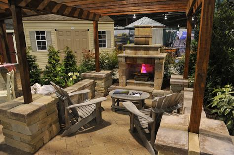 backyard entertainment 27 split level exterior remodel ideas for chicago