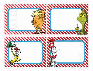 dr name tag template - 7 best images of dr seuss printable name tags dr seuss