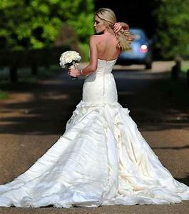 how much was your wedding dress weddingbee With giles deacon wedding dresses