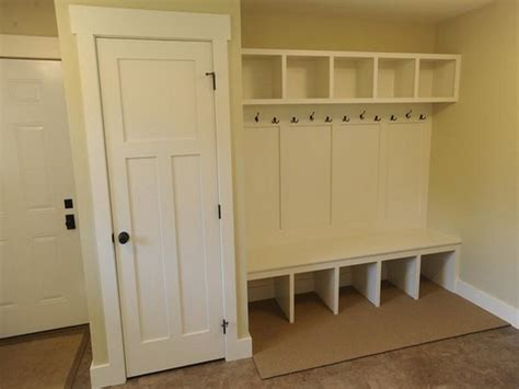 how to build a mudroom bench with cubbies furniture how to make decorative mudroom cubbies mud