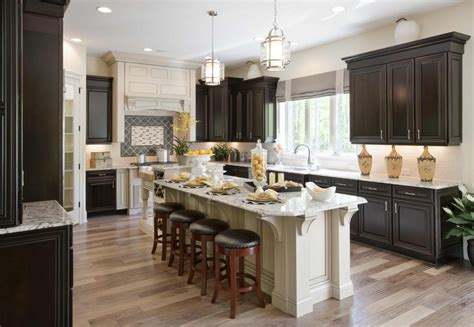 bright ideas  lighting  kitchen modernize