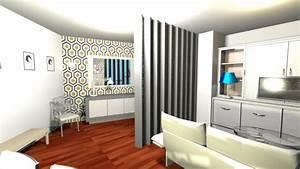 Aménagement D Un Salon : am nagement d 39 une pi ce hexagonale tude de cas ~ Zukunftsfamilie.com Idées de Décoration