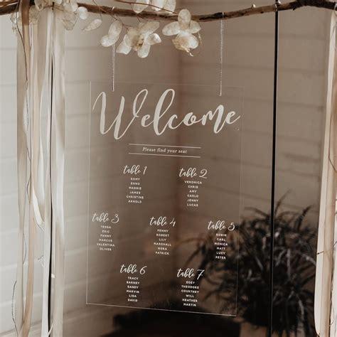 kreative diy sitzplan ideen fuer die hochzeit wedding