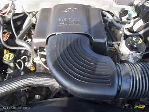 2002 Ford F150 Xlt Supercab 4 6 Liter Sohc 16v Triton V8