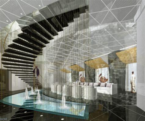 Architecture Blog Burj Khalifa Inside Pics