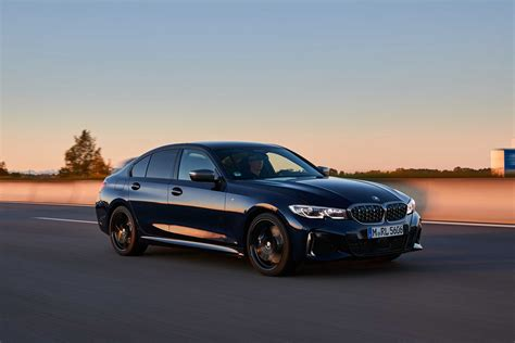 The new BMW M340i xDrive Sedan now available in Singapore.