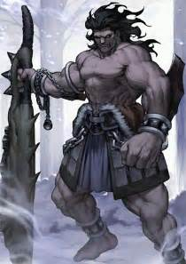 berserker character giant bomb