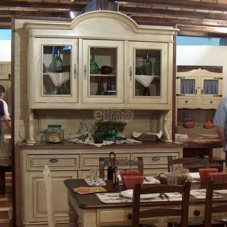 hote pour cuisine buffet vaisselier de cuisine 2 corps bois et laque anna2