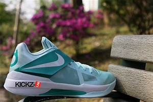 Nike Zoom KD IV - Easter - Detailed Images | Sole Collector