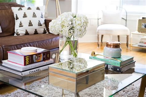 Living Room Corner Decoration Ideas by Coffee Table Decor 5 Must Have Ideas Endlessly Elated