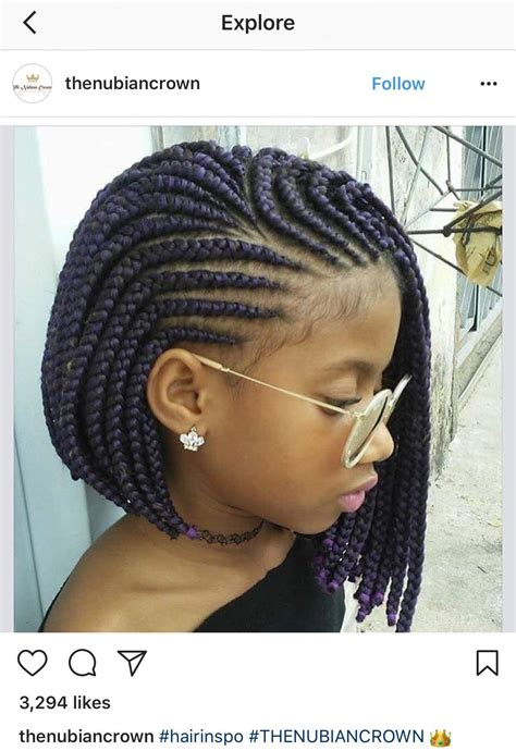 Cornrow Hairstyles Pictures by Cornrow Bob Cornrow In 2019 Hair Styles