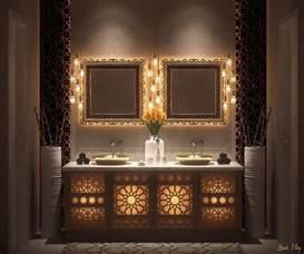 moroccan bathroom ideas how to a moroccan bathroom design home caprice
