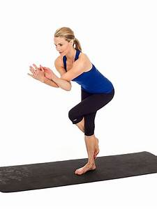 3 Yoga Poses for Fighting Cellulite - Great Ideas : People.com