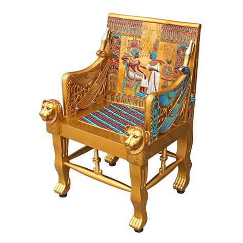 egyptian furniture amazoncom