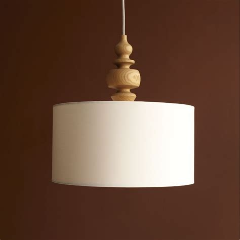 turning pendant wood white west elm lighting