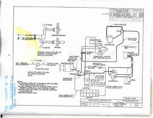 6 Volt Wiring Diagram Chris Craft