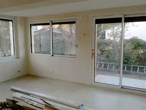 Rideaux à Poser Sur Fenêtres : barre a rideau pour fenetre coulissante ~ Premium-room.com Idées de Décoration