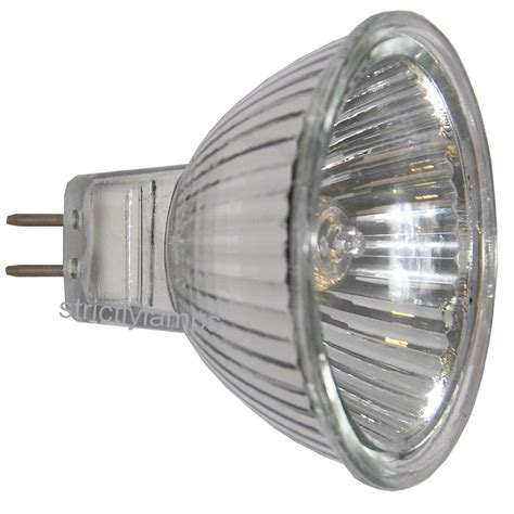 12v 10w halogen l 5 x mr16 20w halogen light bulbs 12v low voltage bulbs ebay