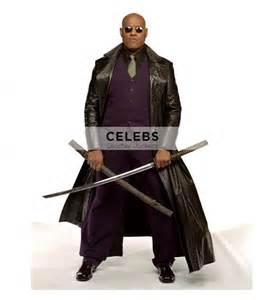 Matrix Morpheus Jacket