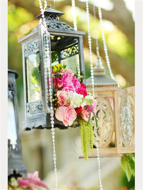 Decorating Ideas With Lanterns by 30 Gorgeous Ideas For Decorating With Lanterns At Weddings