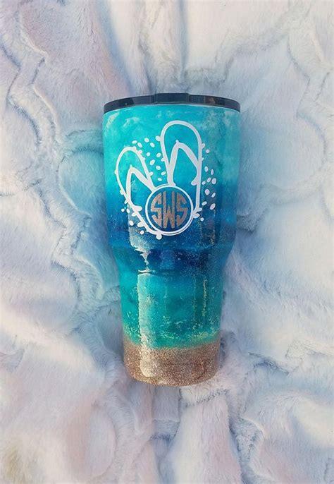 item  unavailable beach tumbler glitter tumbler cups tumbler cups diy