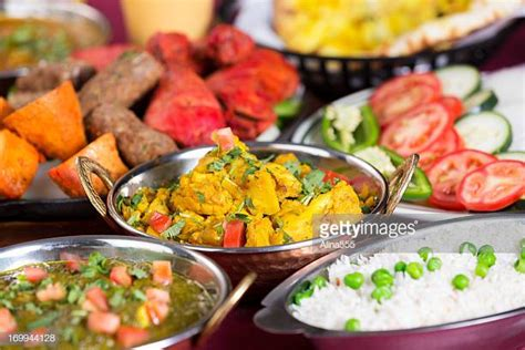 top indian food pictures  images getty images