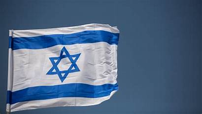 Flag Israel Iran Israeli Protests Today Israeltoday