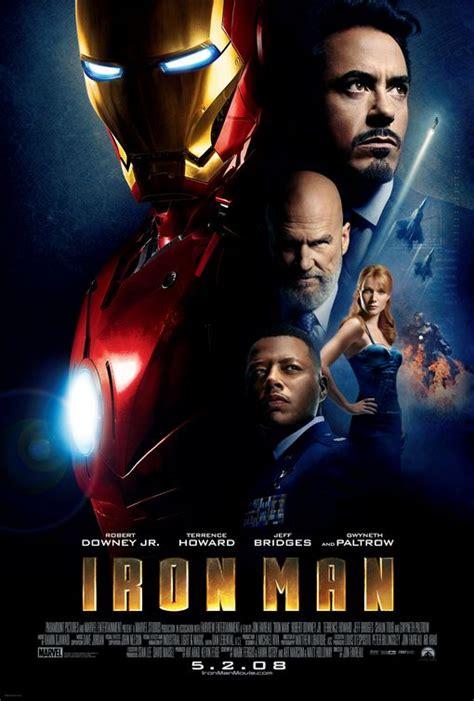 iron man  film complet vf   gratuit