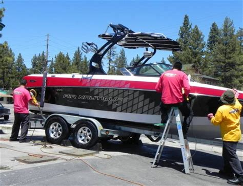 Car Wash And Boat Wash by Fox Farm Auto Spa Boat Detailing Car Wash Big
