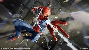 Marvel's Spider-Man Pre-Load Is Now Live on PS4 - Push Square