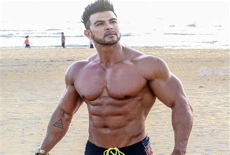 Sahil Khan Statement On Cdr Row I Dont Know What Was