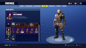 Suggestion: Unlockable Battlehawk Armor : FortNiteBR