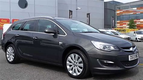 Opel Astra Estate by Opel Astra Estate Car Reviews