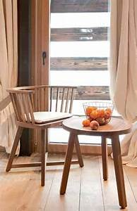 Beistelltische Holz : beistelltische aus holz nat rliches design online bestellen ~ Pilothousefishingboats.com Haus und Dekorationen