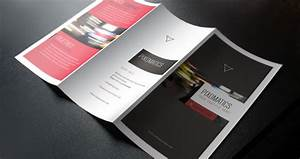 40 free brochure templates free psd eps ai With tri fold brochure template illustrator free