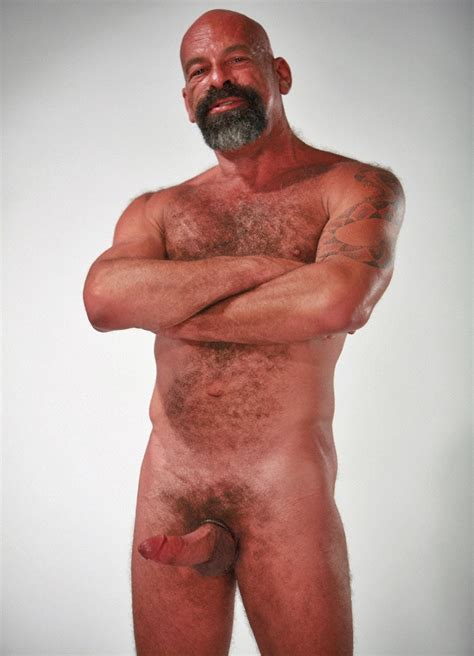Rough Trade Men Naked