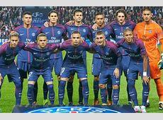 Paris Saint Germain Tickets For Home & Away Fixtures 20182019