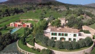 boris beckers saves  mallorcan villa   repossessed    time daily