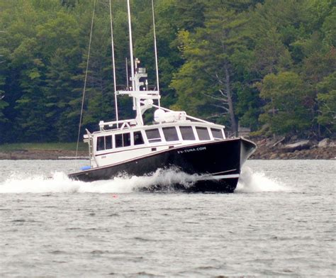Tuna Fishing Boat Builders by Just Launched Pleasure Boats From Sw Boatworks Custom