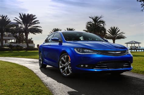 2015 Chrysler 200 Consumer Reviews by 2015 Chrysler 200 Reviews And Rating Motortrend
