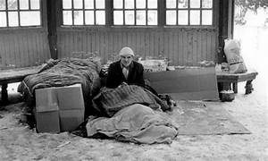 Benefit cuts could leave homeless out in the cold ...