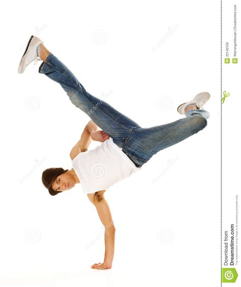 awesome breakdancing moves royalty  stock images