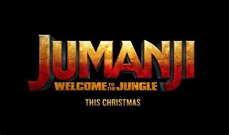 jumanji    jungle  trailer dwayne