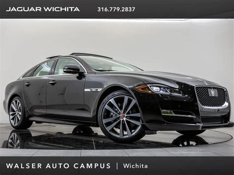 2019 Jaguar Xj Coupe by New 2019 Jaguar Xj Xj R Sport 4 Door Sedan In Wichita